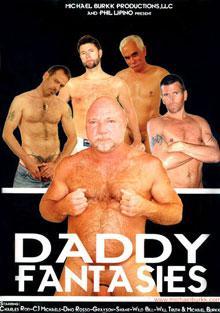 Daddy Fantasies