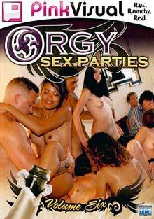 Orgy Sex Parties 6