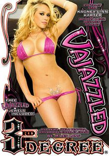 Vajazzled