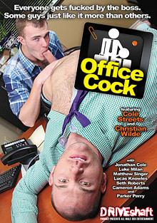 Office Cock