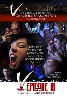 Voracious: Season 2 Volume 4 Part 2