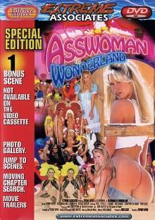 Ass Woman In Wonderland 95