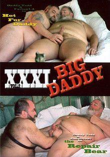 XXXL 2: Big Daddy