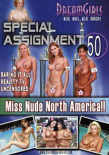 Special Assignment 50: Miss Nude ...