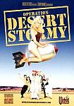 Operation: Desert Stormy featuring pornstar Jenna Haze