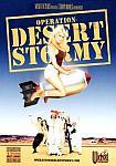 Operation: Desert Stormy featuring pornstar Steven St. Croix