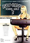 Reform School Girls 3 featuring pornstar Evan Stone