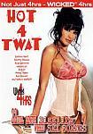 Hot 4 Twat featuring pornstar April