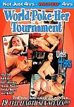 World Poke-Her Tournament featuring pornstar Peter North