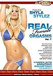 Real Female Orgasms 7 featuring pornstar Jenna Haze