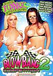 Blow Bang Competition 2 featuring pornstar Savannah Stern
