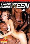 Gang Bang A Teen 4 featuring pornstar Inari Vachs