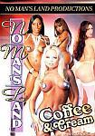 No Man's Land: Coffee And Cream featuring pornstar Cassidey