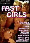 Fast Girls featuring pornstar Peter North