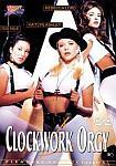 Clockwork Orgy featuring pornstar Rebecca Lord