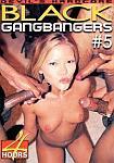 Black GangBangers 5 featuring pornstar Julie Meadows