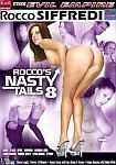 Rocco's Nasty Tails 8 featuring pornstar April