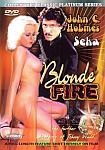 Blonde Fire featuring pornstar John Holmes