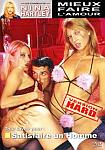 Satisfaire Un Homme -Version Hard- featuring pornstar Kaylynn