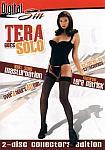 Tera Goes Solo featuring pornstar Tera Patrick