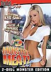 Monster Meat 3 Part 2 featuring pornstar Sammie Rhodes
