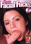 Teen Facial Fucks 2 featuring pornstar Jon Dough