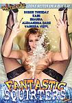 Fantastic Squirters featuring pornstar Alex Dane