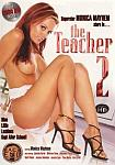 The Teacher 2 featuring pornstar Monica Mayhem
