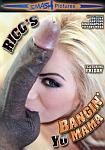 Rico's Bangin' Yo Mama featuring pornstar Kaylynn