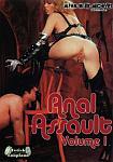Anal Assault featuring pornstar John Holmes