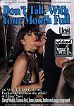 Don't Talk With Your Mouth Full featuring pornstar Rebecca Lord