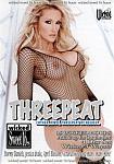 Threepeat featuring pornstar Monique