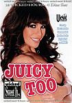 Juicy Too Part 4 featuring pornstar Sydnee Steele