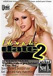 Blonde Date 2 Part 4 featuring pornstar Jessica Drake