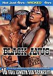 Black Anus featuring pornstar Alexandra Nice