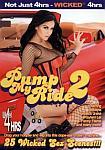 Pump My Ride 2 featuring pornstar Steven St. Croix
