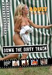Down The Dirty Track Episodes 1-6 featuring pornstar April