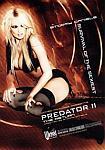 Predator 2: The Return featuring pornstar Sammie Rhodes