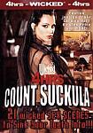 Count Suckula featuring pornstar Peter North