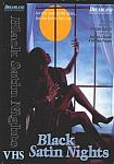 Black Satin Nights featuring pornstar Peter North