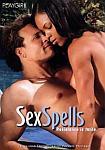 Sex Spells featuring pornstar Steven St. Croix