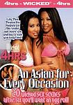 An Asian For Every Occasion featuring pornstar Nikita Denise