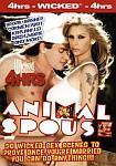 Animal Spouse featuring pornstar Sydnee Steele