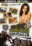 Blazed And Confused 3: Amsterdam featuring pornstar Savannah Stern