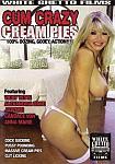 Cum Crazy Cream Pies featuring pornstar Alex Dane