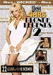Blonde Legends 2 featuring pornstar Sammie Rhodes