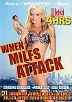 When MILFS Attack featuring pornstar Evan Stone