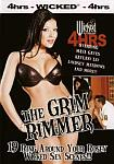 The Grim Rimmer featuring pornstar Steven St. Croix