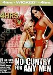 No Cuntry For Any Men featuring pornstar Stephanie Swift
