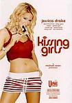 Kissing Girls featuring pornstar Jessica Drake